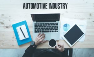 Automotive Mailing Lists
