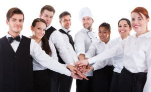 Hospitality Email List -