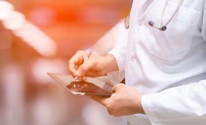 Hospitals Mailing Lists