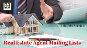 Real Estate Agent Mailing List