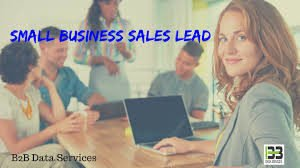 Small Business Sales Leads