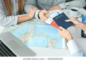 Travel Agents Email Address